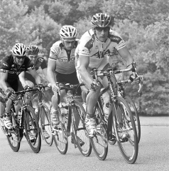 Pro Cycling Race